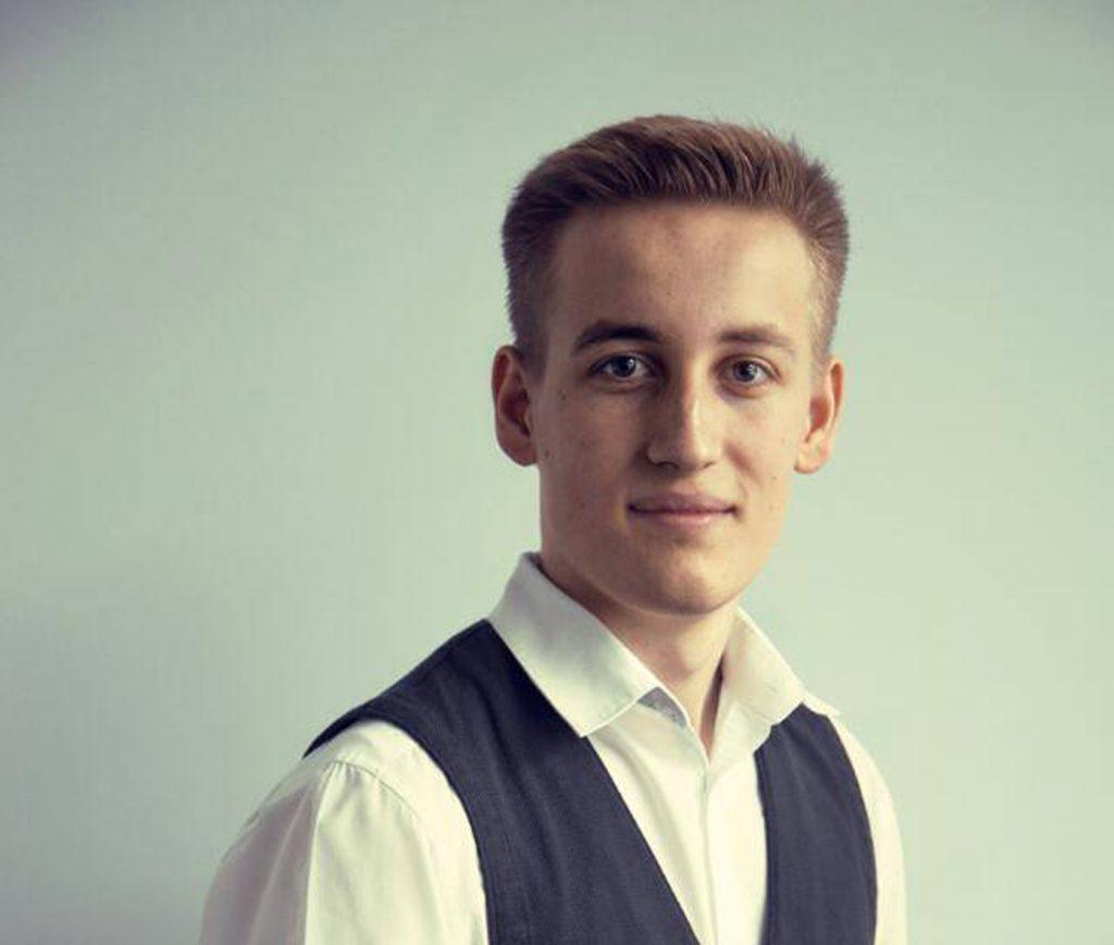 MAX HADITSCH